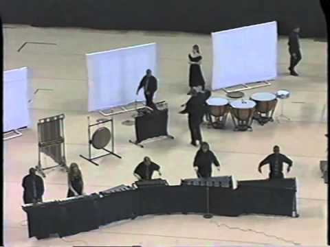 Harrison Central High School 1998 WGI World Championships