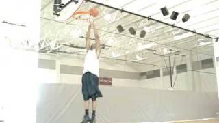 Easy Basketball Vertical Jumping Drill | Jump Manual Air Alert 3 AA3 Workouts  | Dre Baldwin