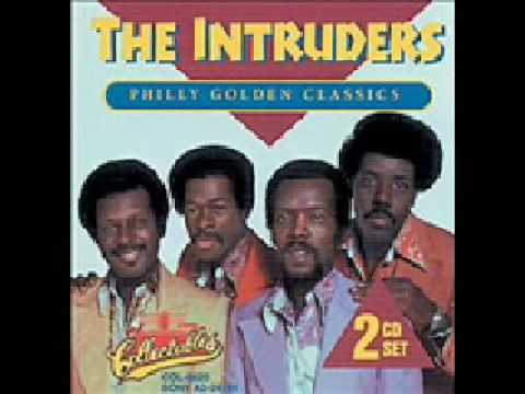 THE INTRUDERS SLOW DRAG