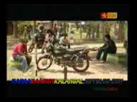 kana kaanum kalangal  song in farewell day.3gp