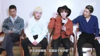 Winner 搜狐专访 (完整版) -