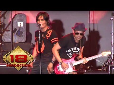 Setia Band - Jangan Mau Mau  (Live Konser Serang 3 Oktober 2015)
