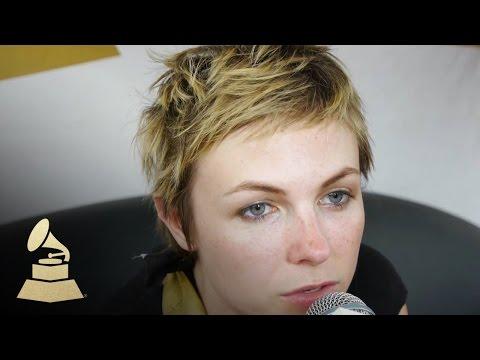 ACL: Kat Edmonson - Living In Austin   GRAMMYs
