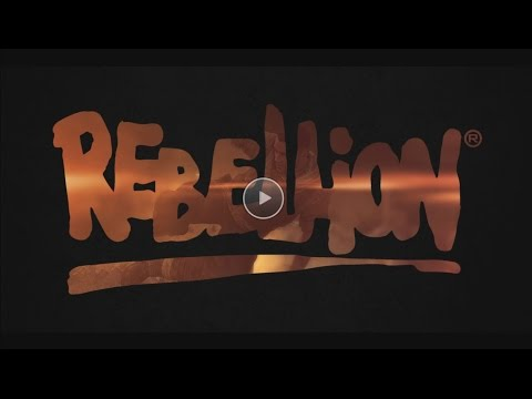 Welcome to Rebellion Games - Official 2015 Channel Trailer!