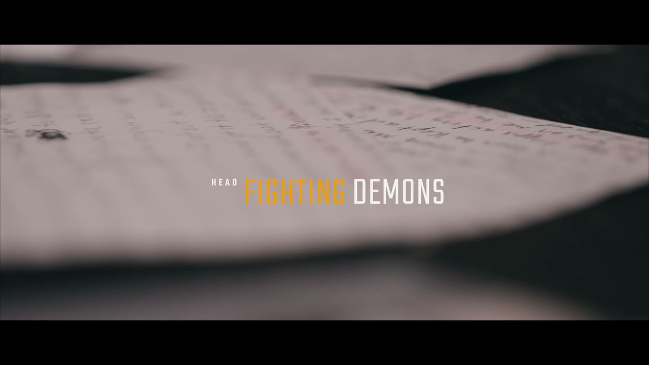 Download Head - Fighting Demons ( Official Music Video )