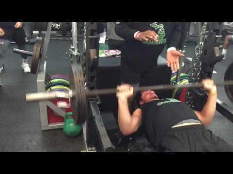 Brody Hoying 225 Rep PR - 12
