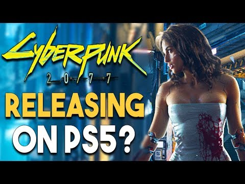 Cyberpunk 2077 on PS5?! and BIG Kingdom Hearts 3 LEAK streaming vf