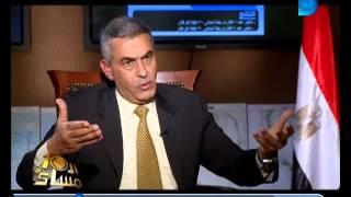 العاشرة مساء|وزير النقل يلعن عن خطة تطوير قطاع السكة الحديد