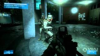Battlefield 3 Walkthrough - Night Shift  (Part 9)