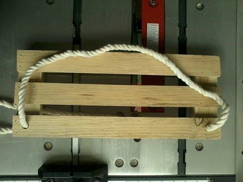 C mo hacer una repisa r stica con madera y material de for Repisas rusticas para cocina