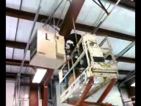 Lenox 250 000 Btu Unit Heater 115 Volts Lf 24 250a Doovi
