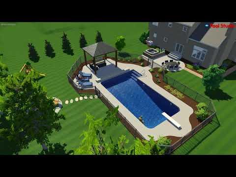 Backyard Oasis - Germantown WI