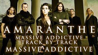 Amaranthe MASSIVE ADDICTIVE Track By Track Pt 4 MASSIVE ADDICTIVE