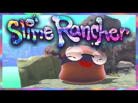 Slime Rancher: Glass Desert S2 - #4 - The...