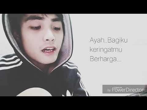 Mizan Harry Khalifah - Ayah Ibu (cover)