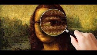 Hide Secret Data Inside of An Image or Audio File -Steganography