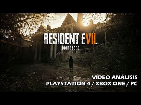 Resident Evil VII   Análisis español GameProTV