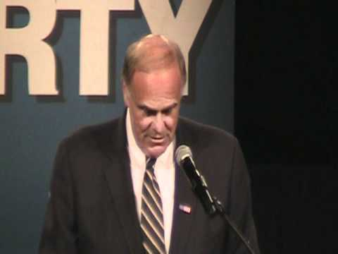 PA Gov. Ed Rendell Says GOP Is Dominated By Crazies 10-16-10