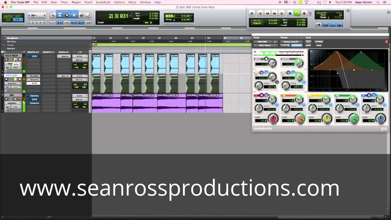 808 | Beat Making Videos