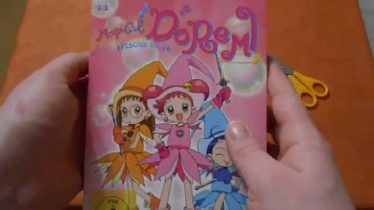 Doremi Staffel 1