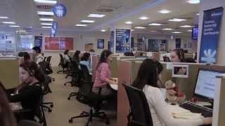 Finansbank Çağrı Merkezi