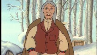 """Legend of White Fang 102 - The Gold Nugget"""
