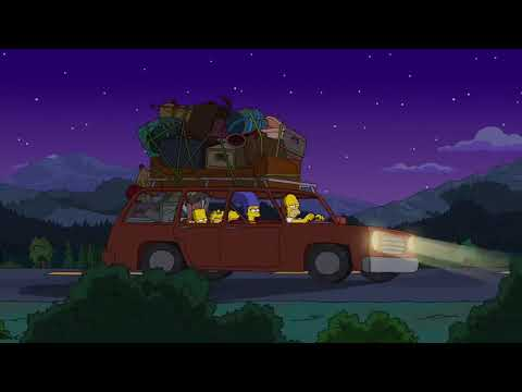 The Simpsons – At Long Last Leave – Animation Cartoons Movie – Simpson Clip5