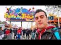 Foire du Trône 2019: l'inauguration en vidéo