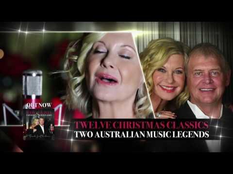 olivia newton john john farnham its beginning to look a lot like christmas k pop lyrics song - Olivia Newton John This Christmas