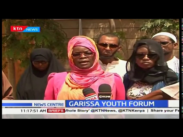 Garissa county government to engage youths in beneficial activities