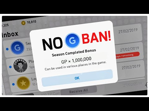 How To Get 1 Million GP Easily In PES 20 Mobile