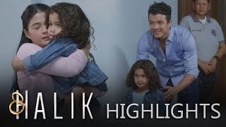 Jade gets out of prison | Halik (With Eng Subs)