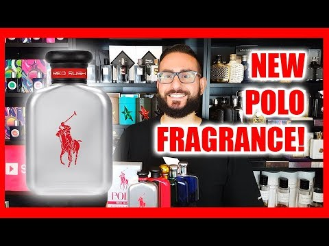 8663acceb73f Ralph Lauren Polo Red Rush Cologne   Fragrance Review - YouTube