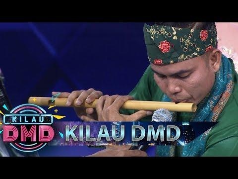UNIK! Peserta Kilau DMD Sangat Berbakat - Kilau DMD (11/4)