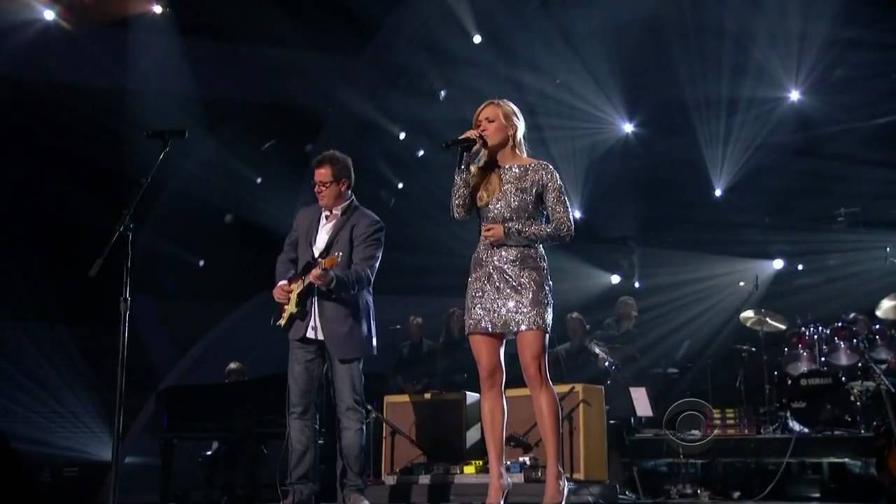 carrie underwood vince gill how great thou art free mp3 download