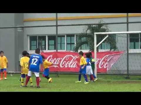 Global Sevilla Pulomas FC vs Global Sevilla Puri Indah