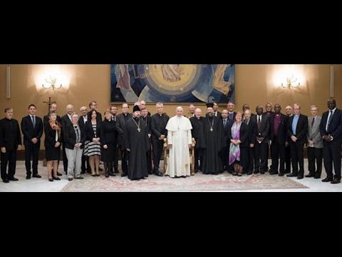 ГК АСД  присоединяется к планам папы. Э. Энрикес