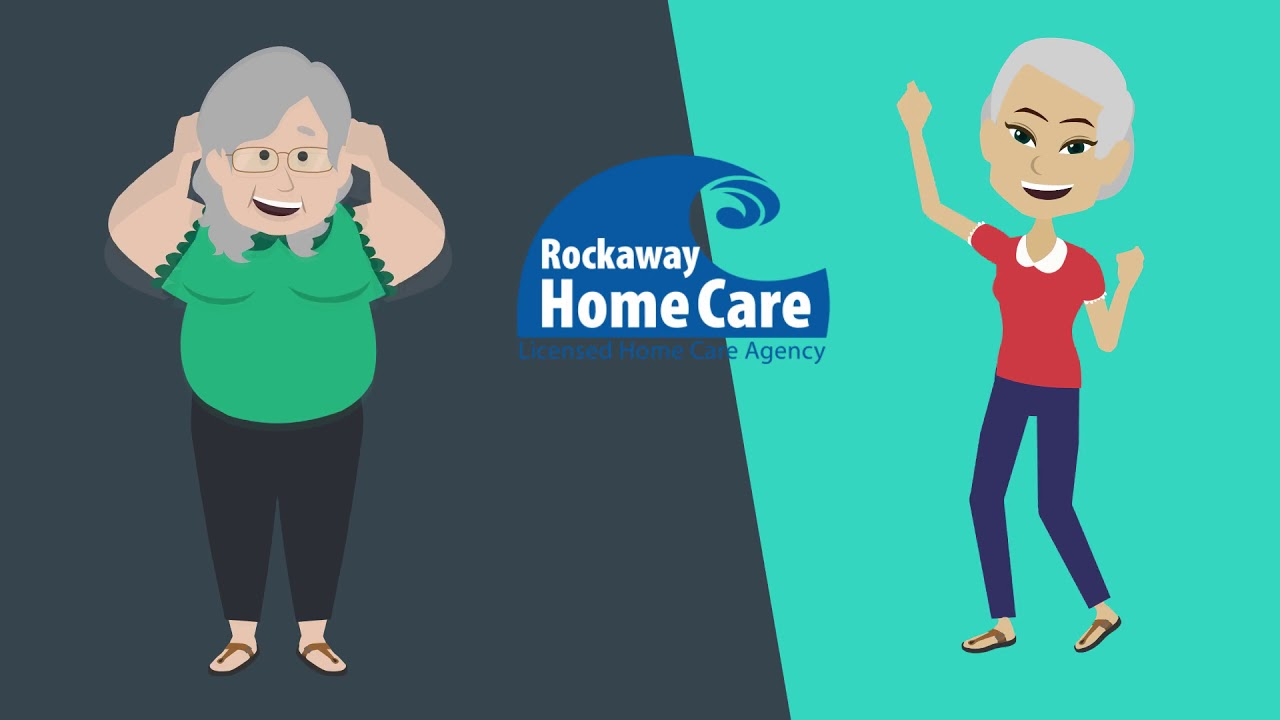 Rockaway Home Care - You're Not A Patient, You're Family (Español)