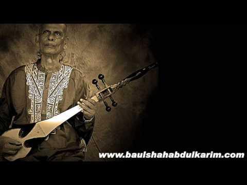 Baul Shah Abdul Karim Mayar Jaal by Rozster