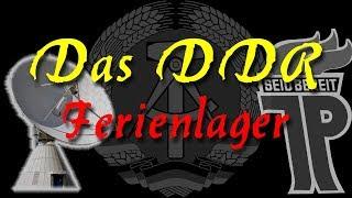 Lost Place - Das DDR Ferienlager - Abhörstation im Keller!