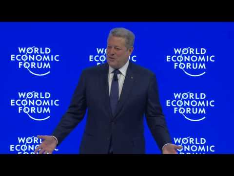 Davos 2016 - Around the World without Fuel or Fear