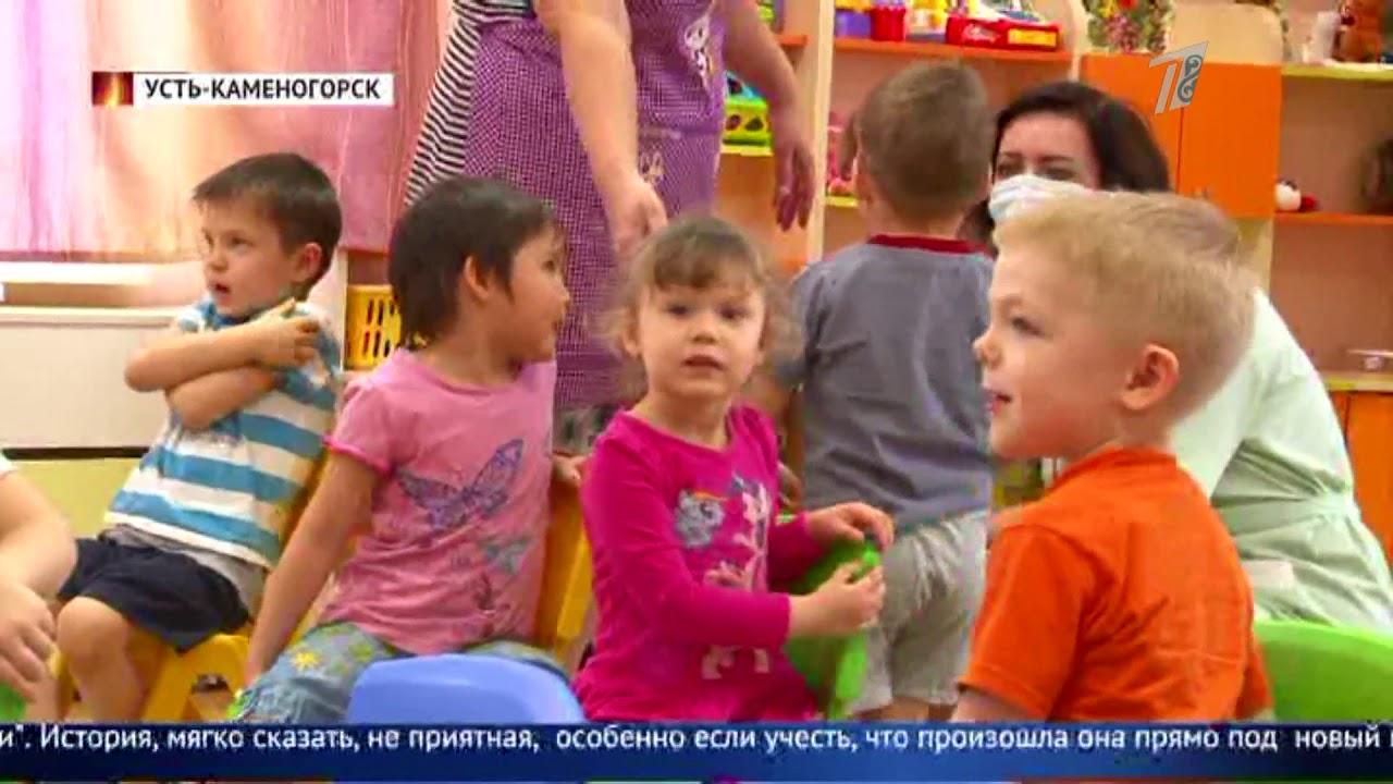 Бухгалтер детского дома призналась, что обворовывала детей