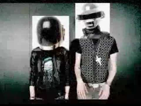 Daft Punk Technologic (Justice Live Remix)