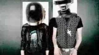 Daft Punk Technologic (Justice Live Remix)