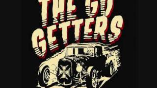 The Go Getters - Summertime