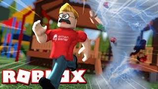 I'M DOOMED!! Roblox Disaster Dome