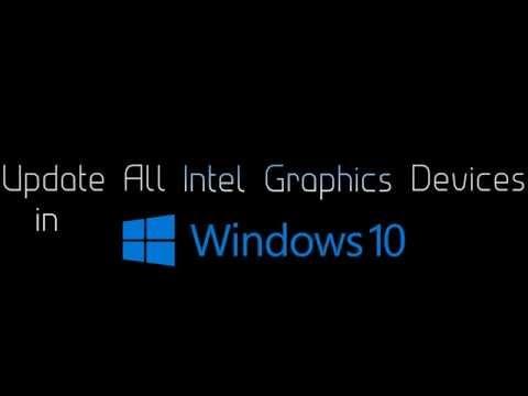 Intel Gma Hd Driver Windows 10