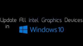 update intel hd iris graphic drivers windows 10 error operating system not supported