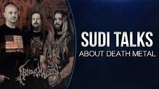Why Do People Like Death Metal?
