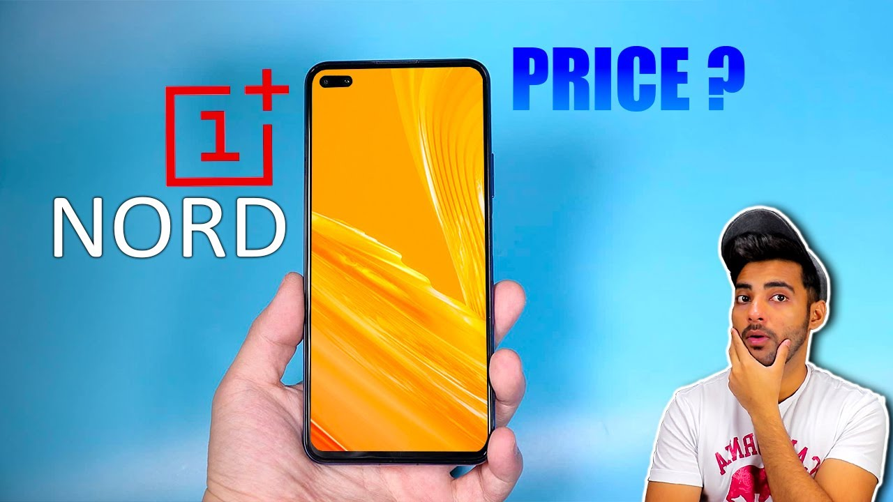 OnePlus Nord Price and why we are so Excited ? 🙄🤔